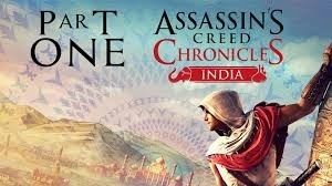 's Creed Chronicles India 2
