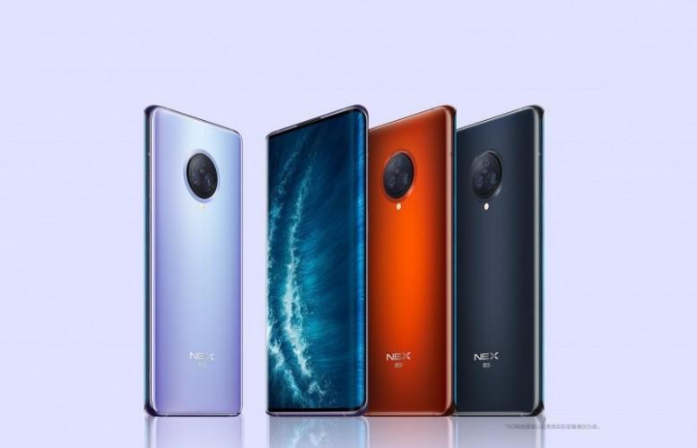 Vivo Nex 3S Price,Review,Specs,Comparison