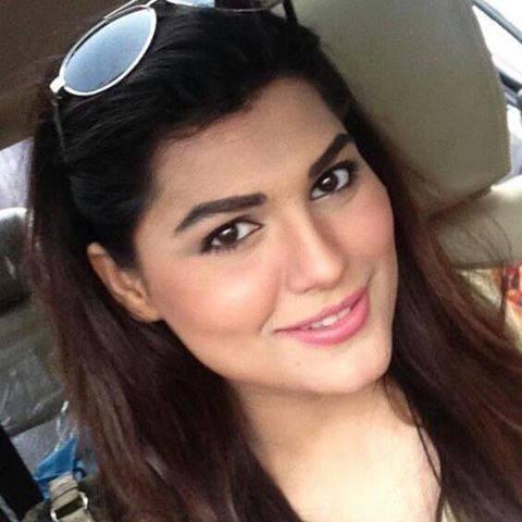 Sofia Mirza 3