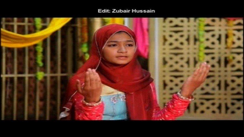 Laiba Aftab - Watch Online Naats
