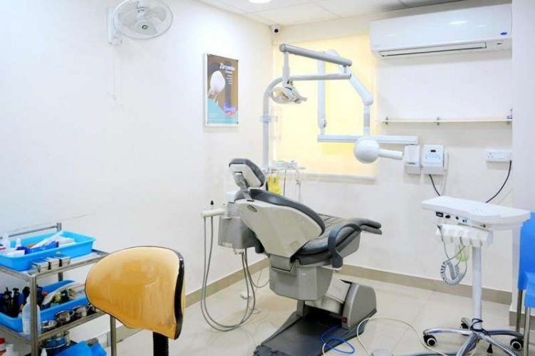 Dr. Tanveer's Dental Surgery cover