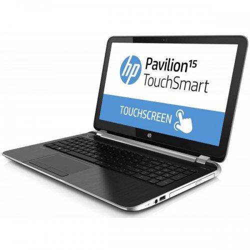 HP Pavilion TouchSmart