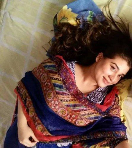 Sarah Omair Cover