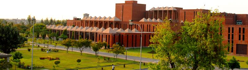 Shaukat Khanum Memorial Cancer Hospital Karachi