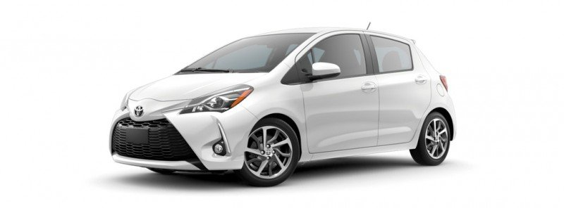 Toyota Vitz F 1.0 2018 - Price in Pakistan