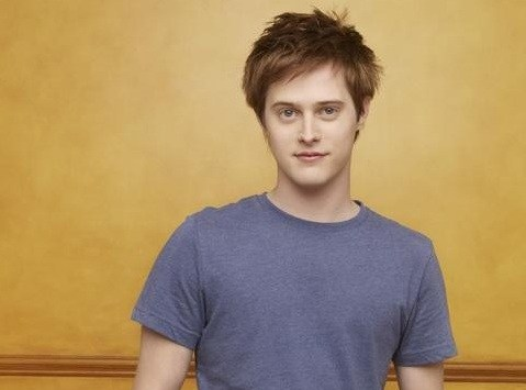 Lucas Grabeel - Everything you want to know