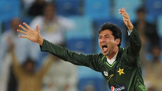Junaid Khan - Cricket Stats And Biography