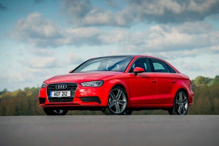Audi A3 1.2 TFSI Design Line 2017 - Price in Pakistan