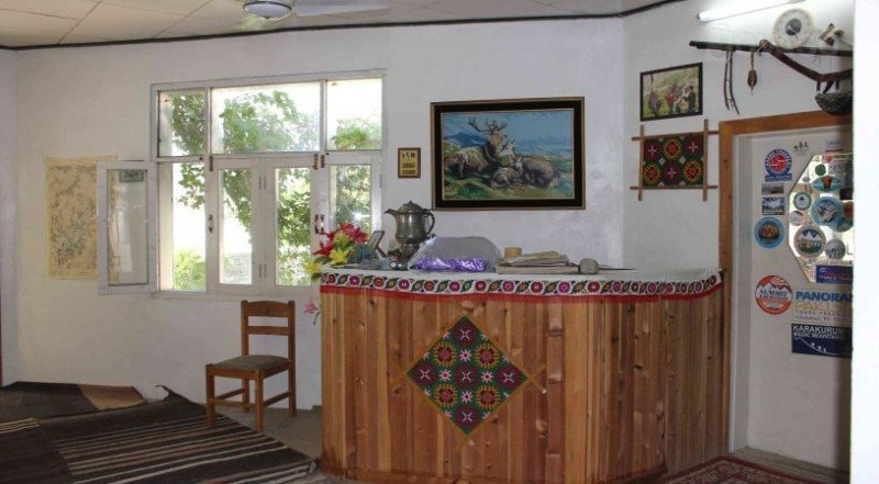Diran Guesthouse 2