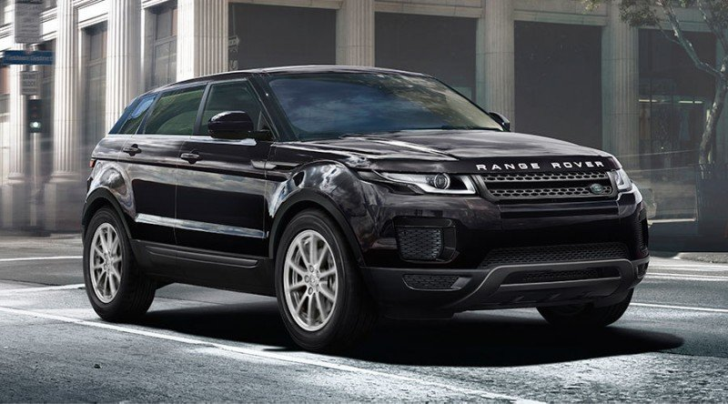 range rover evoque price in pakistan review features. Black Bedroom Furniture Sets. Home Design Ideas