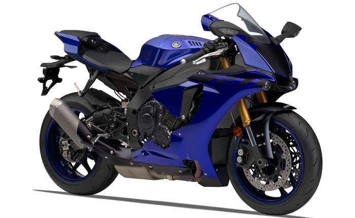 Yamaha YZF R1 - Price, Review, Mileage, Comparison