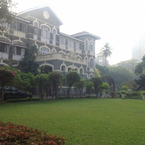 Parsi General Hospital Outside View