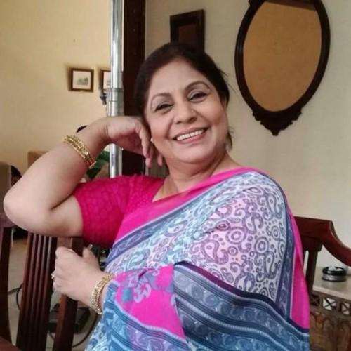 Sabiha Hashmi 004