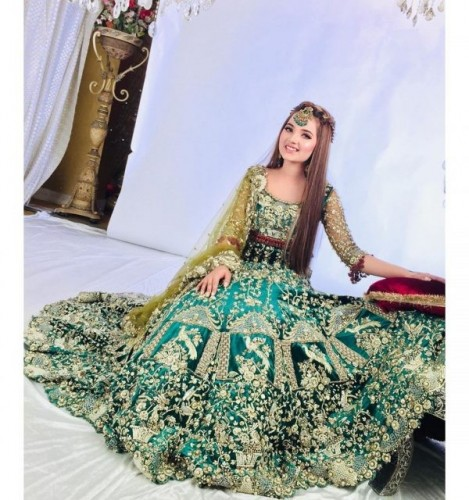 Rebecca khan - Complete Information