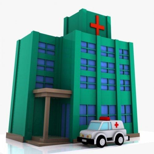 Jinnah Medical Centre Building