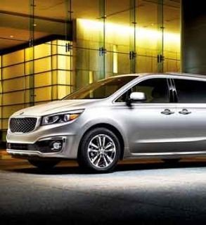 KIA Carnival 2018 - Prices, Features and Reviews