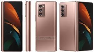 Samsung Galaxy Fold 2 Price,Specs,Reviews,Comparison
