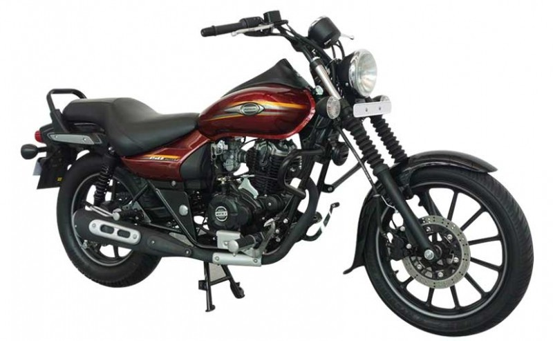 Bajaj Avenger Street 180 - Price, Review, Mileage, Comparison