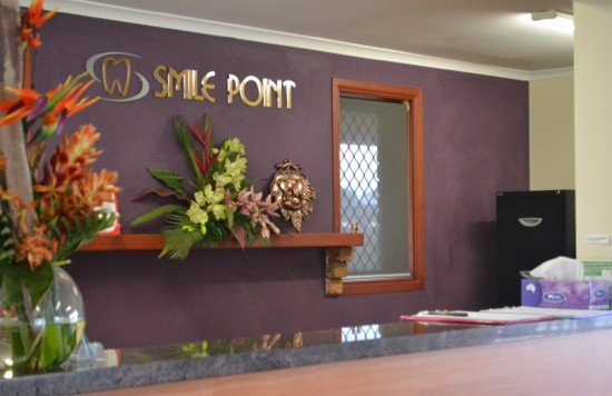 Smile Point cover