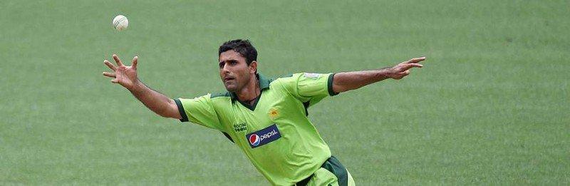 Abdul Razzaq - Profile And Cricket Stats