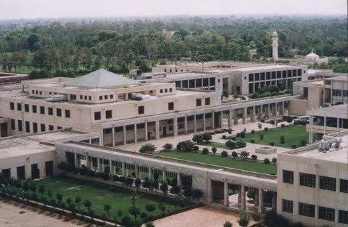 Agricultural University Peshawar Complete Information