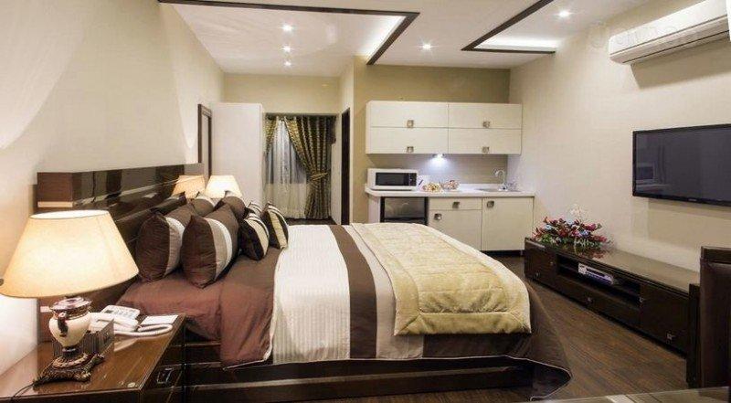 Royaute Luxury Suites