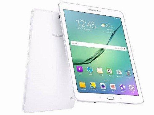 Samsung Galaxy Tab E Wifi NooK White
