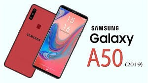 Samsung Galaxy A50 - Price, Reviews, Specs, Comparison