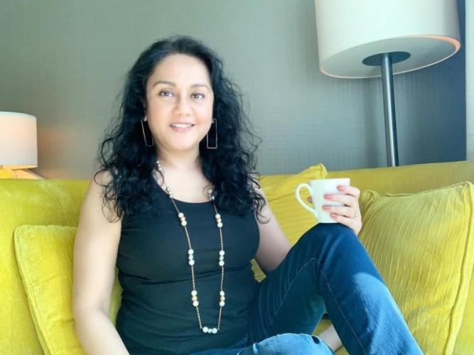 Deepika Amin 4