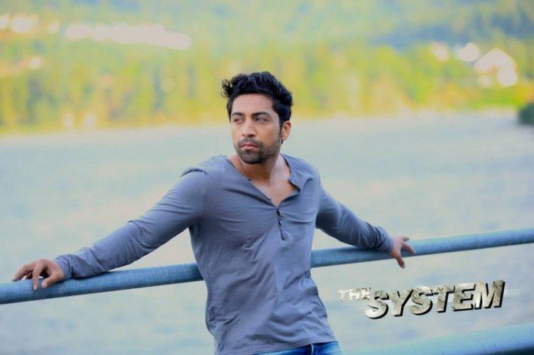 Shehraz Ghufoor 18