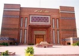 Multan Arts Council 5