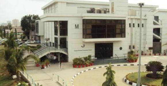 Liaqat Hospital cover