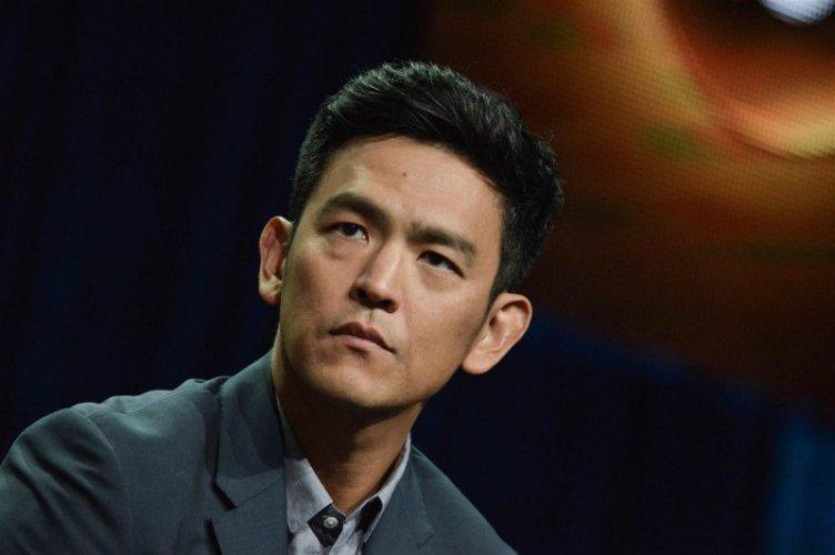 John Cho 12