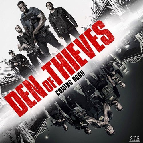 Video And Tv Cast For Samsung >> Den of Thieves Cast, Release Date, Box Office Collection ...