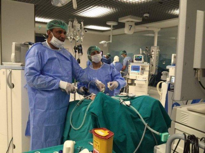 Taj Surgery cover