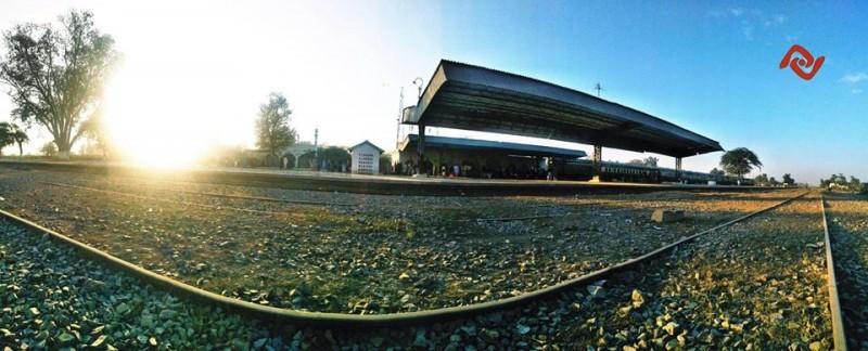 Shahinabad Junction Railway Station