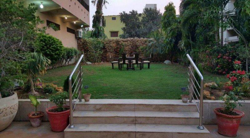 Jilani Guest House
