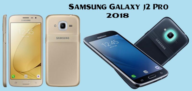 Samsung Galaxy J2 Pro (2018) - Price, Comparison, Specs, Review