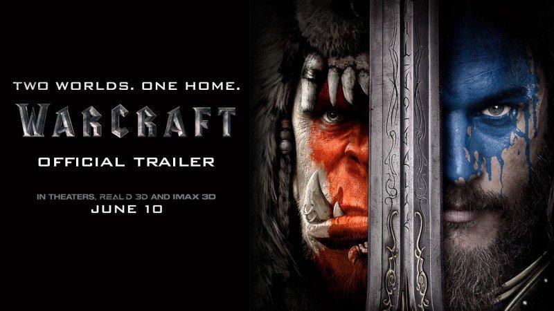 Warcraft 16