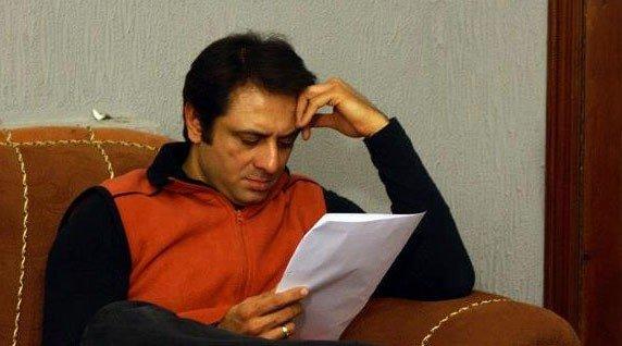 Ali Tahir 2