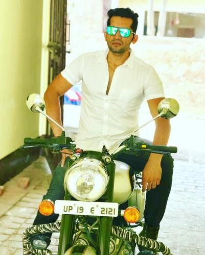 Abhilash Chaudhary 6