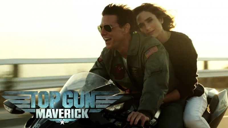 Top Gun: Maverick - Complete Information