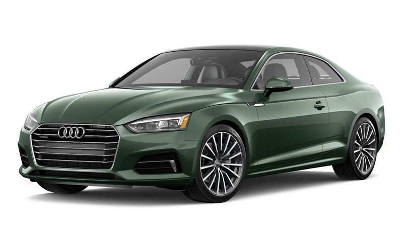 Audi A5 2018 - Price in Pakistan