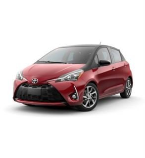 Toyota Vitz Hybrids 2018 - Prices, Features and Reviews