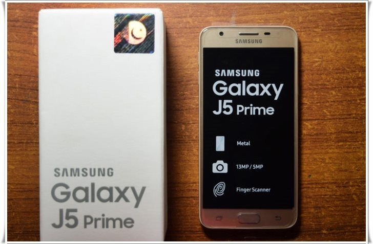 Samsung Galaxy J5 Prime (2017) - Price, Comparison, Specs, Reviews