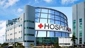 S.M. Memorial Hospital cover