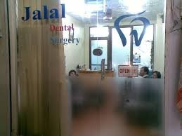 Jalal Dental Surgery cover