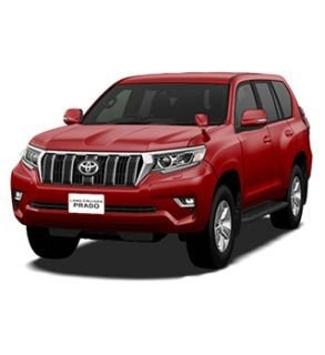 Toyota Prado TX 2.7 2018 - Prices, Features and Reviews