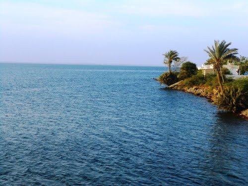 Keenjhar Lake Thatta 1