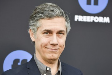 Chris Parnell - Everything you want to know